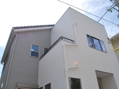【KAWASHO】スカイバルコニーのある家♪
