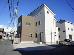 【KAWASHO分譲住宅】宮島:エアコン・家具付きで新生活!