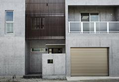 ガレージ・屋上利用・天窓 想いが詰まったRC住宅