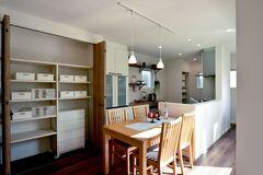 ★予約制★ 清水区大坪2丁目「幸せキッチンの家」ー新築住宅ー
