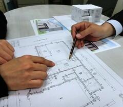 「初めての家づくり」無料設計相談会