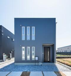 【UNITE HOUSE】増楽町 新モデルハウス OPEN!