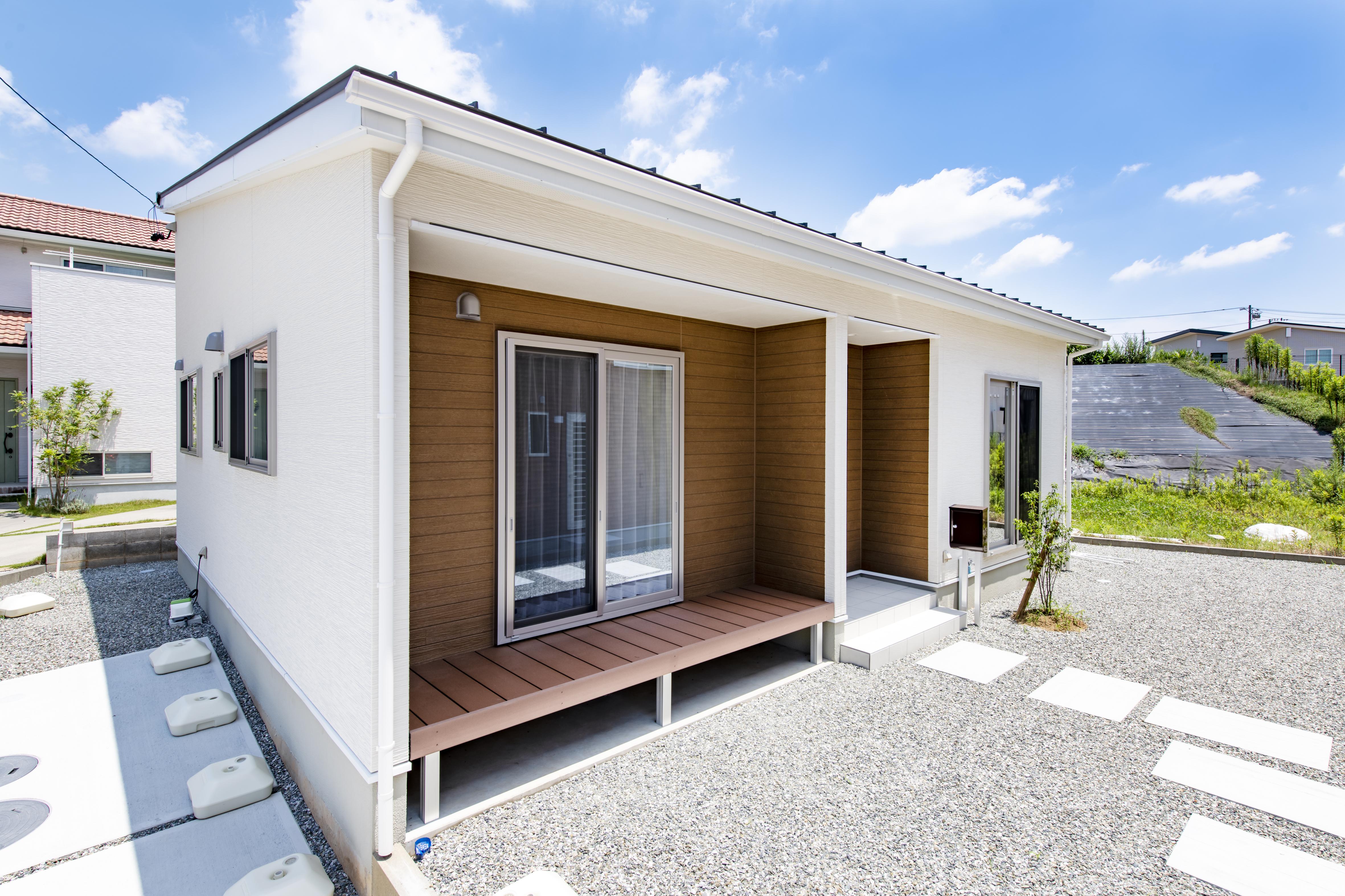 【平屋生活】湖西市岡崎◆新築平屋住宅 販売開始!