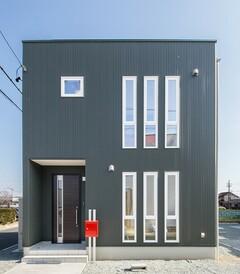UNITE HOUSE 小沢渡町モデルハウス  OPEN!