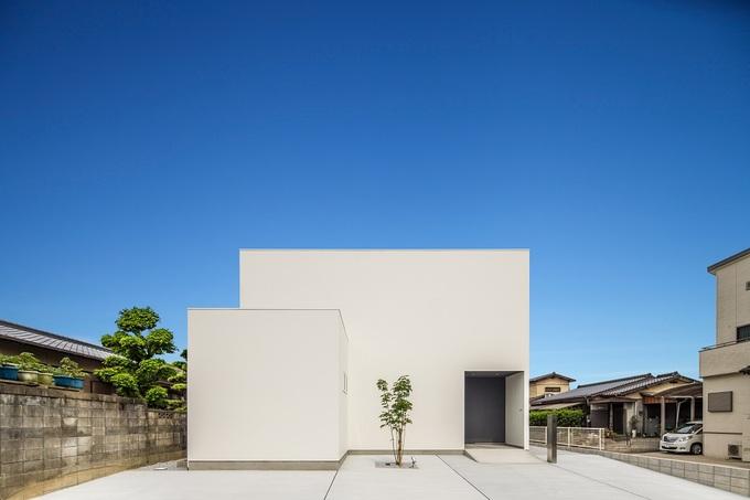 1,000万円台で建てる平屋「SIMPLE NOTE」