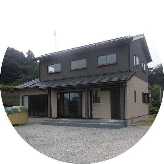 7/28・29『受け継がれる思い出!!レトロな趣きの和モダン住宅』完成見学会