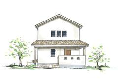 【予約制】2/6(土)-7(日) 静岡市清水区八坂西町 完成見学会