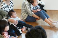 6/18(火)ぶらん・むっく -絵本読み聞かせ-