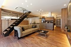 R+house藤枝(西遠建設)