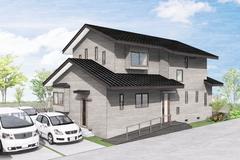 6/22・23 浜松市中区和地山の家 完成見学会開催!