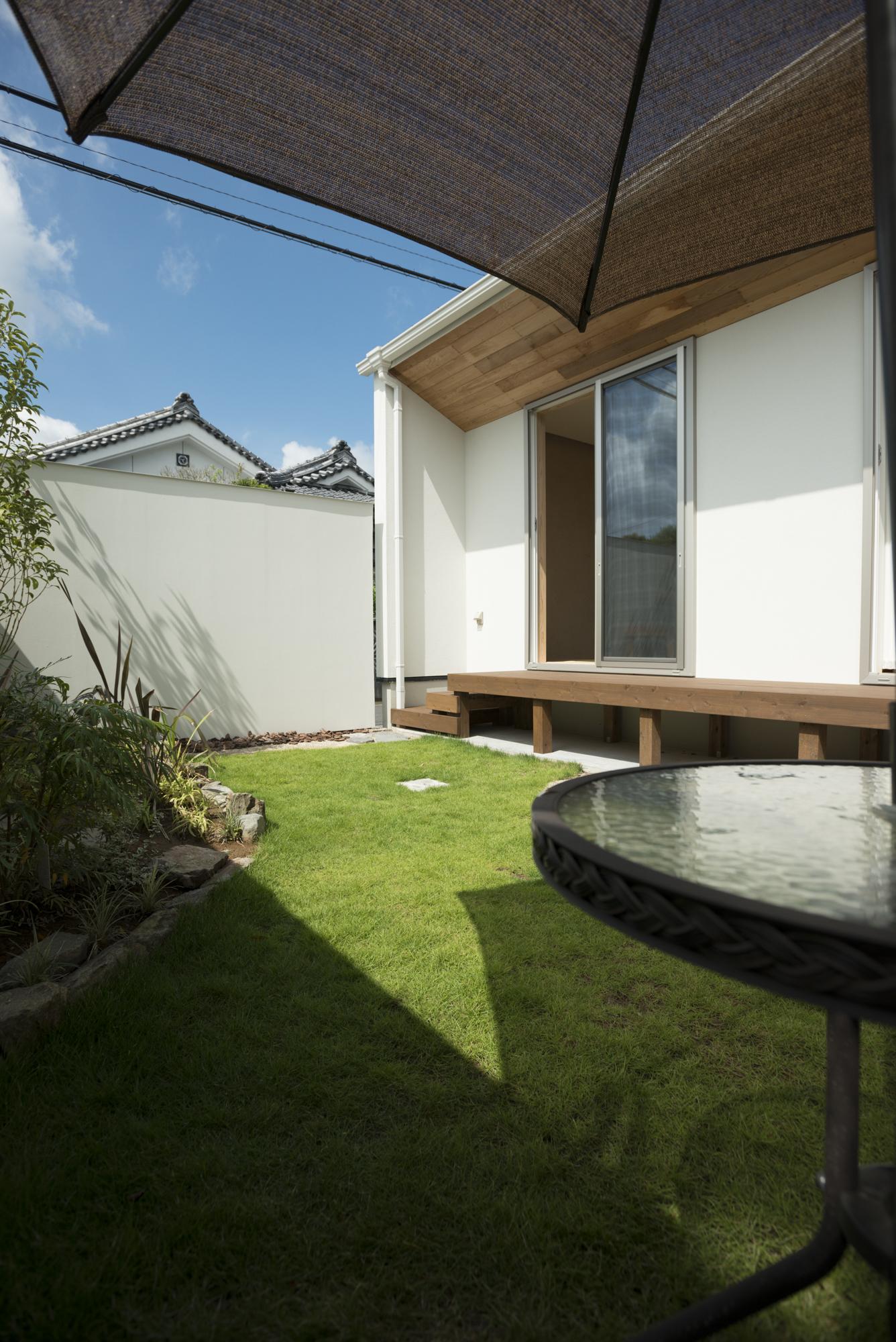 R+house藤枝(西遠建設)【デザイン住宅、建築家、インテリア】四季を感じながら心豊かに暮らす喜びを味わえる
