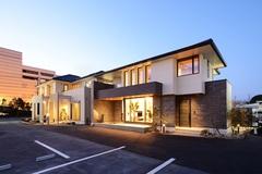 上質デザインと性能を兼ね備えた「リアルサイズ」の家