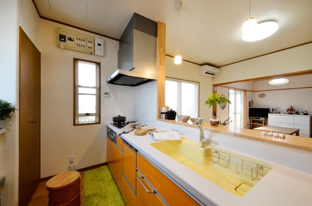 数多くの実績を誇る女性建築士が提案する住まいのリフォーム