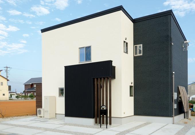 コットンハウス【デザイン住宅、子育て、輸入住宅】