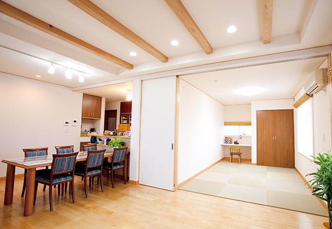 パッシブ&オール天竜材で光熱費ゼロ住宅を実現!