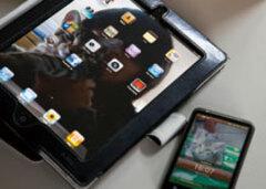iPad&スマートフォン