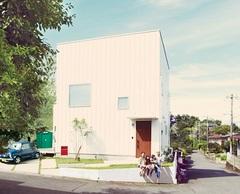 ZERO-CUBE  木場建築設計