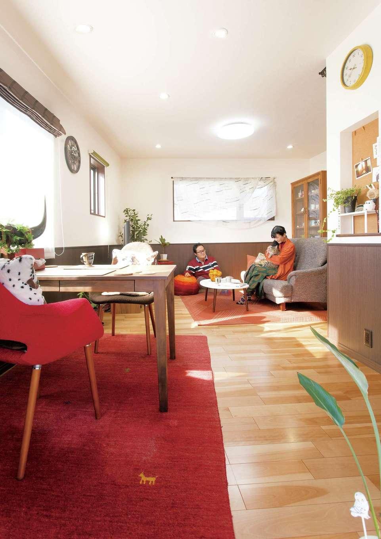 狭小地を有効活用、趣味を楽しむ大人の家に!