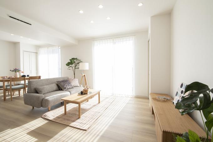 日本の家の常識を変える 全館空調システム「Z空調」