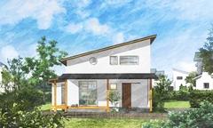 \檜の香りに包まれた和モダン住宅/周智郡森町にて新築完成見学会を開催します!〈キッズスペースあり〉