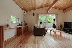 \WHY?5の家/豊田市青木町にて新築完成見学会を開催します!