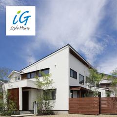 \住宅のプロが建てた自宅を大公開/社員宅見学会を開催します!