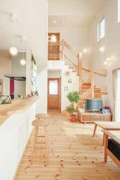 健康住宅で 低燃費&快適な暮らしを実現