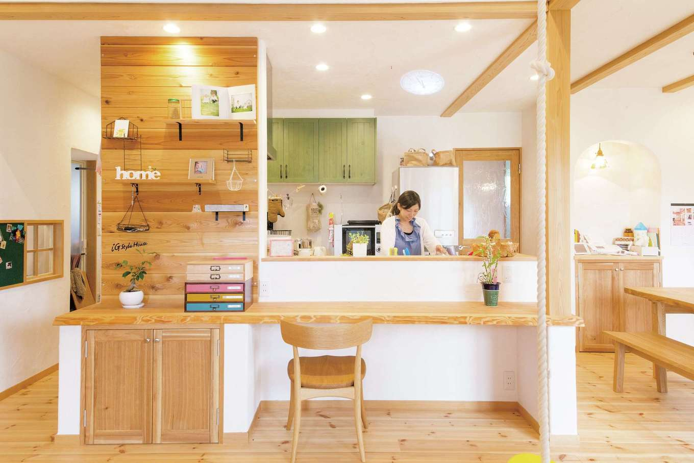 永く安心して健やかに暮らせる100%自然素材の家