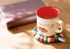 集中力が高まる、毎日飲むコーヒー