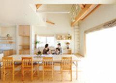 次世代の家と共に 心豊かな暮らしを実現