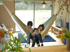 ■6/22|「木の家から、家族の健康を考える、モデルルーム見学会」[モデルルーム&工場見学会]