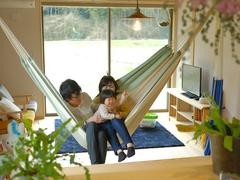 【予約制】「木の家」から 家族の健康を考える、モデルルーム見学会 @島田市