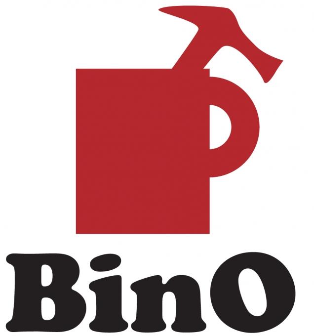 BinO スキップフロアの遊びつくす家公開中☆♪