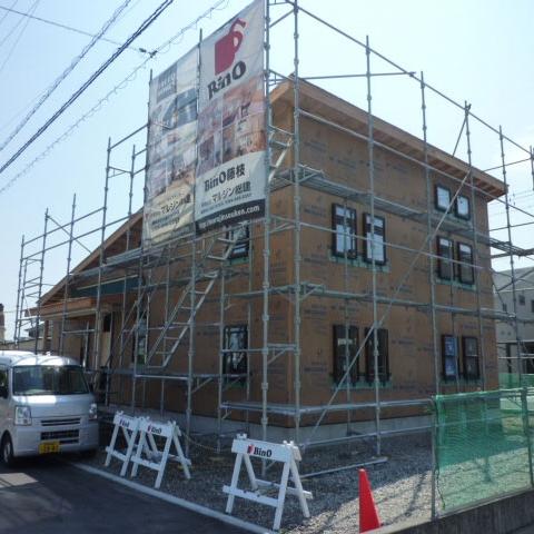 【BinO-CAMP】構造見学会開催中【平屋×スキップフロア】