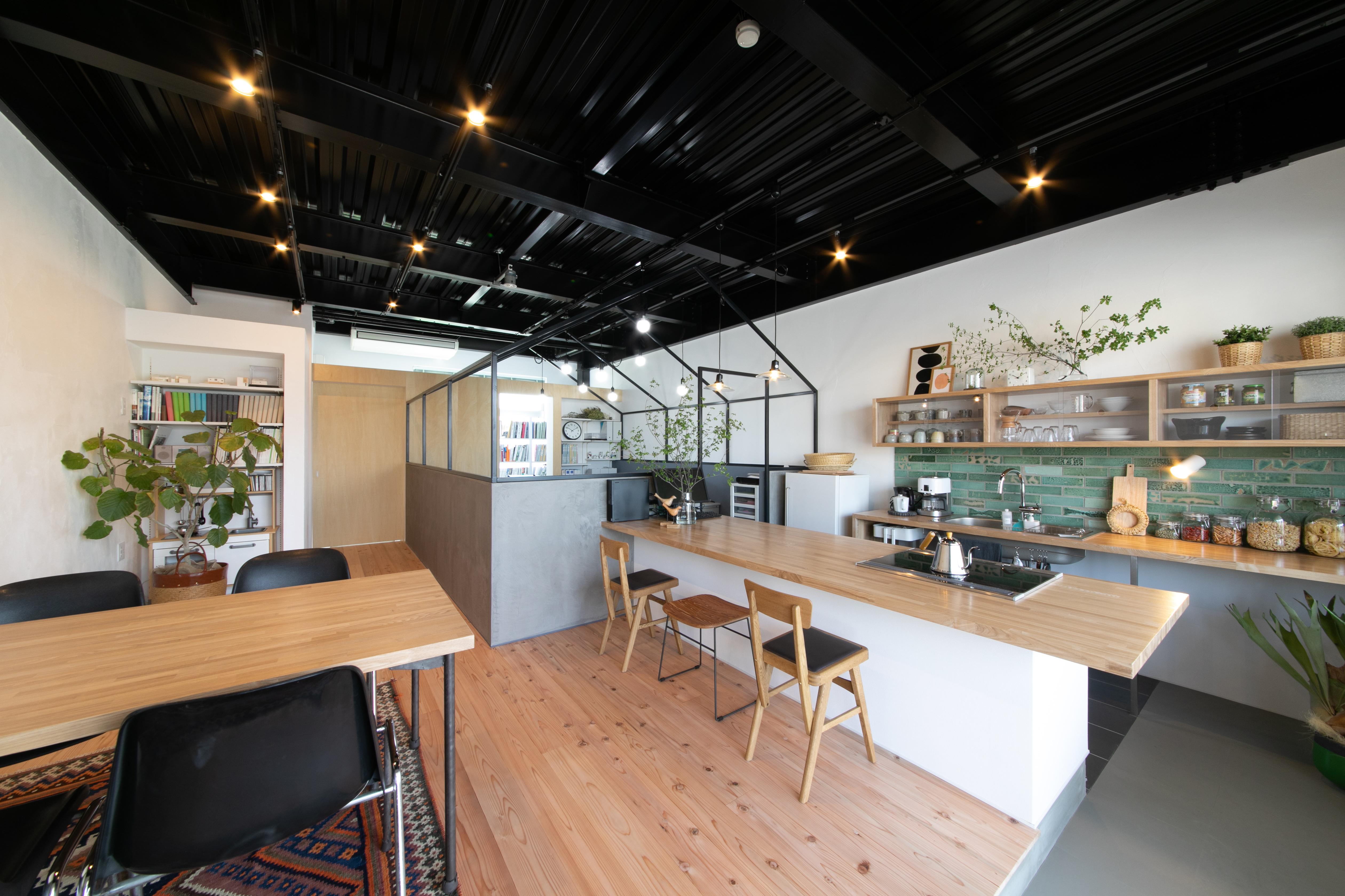 ソラマド静岡(オネストホーム)のイメージ