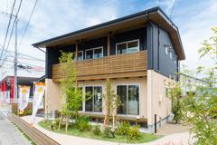 随時見学可能|☆心なごむ通り土間のある住まい☆浜松東展示場