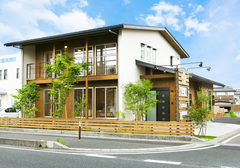 随時見学可能|☆家族を育む小上がりのある住まい☆掛川展示場