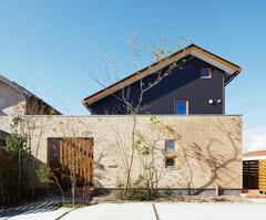 「重量木骨の家」モデルハウス見学会開催 【完全予約制】