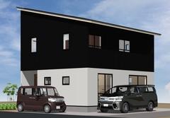29坪で20帖以上のLDKと大容量の収納を実現した家 完成見学会@葵区瀬名