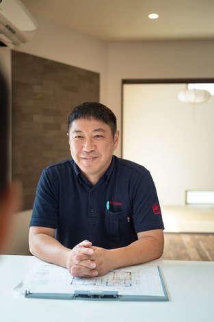 アキヤマ【秋山 大輔】自分の家を建てるつもりで提案する