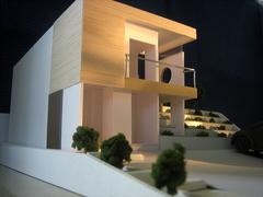建築家が気になる土地にプランします!
