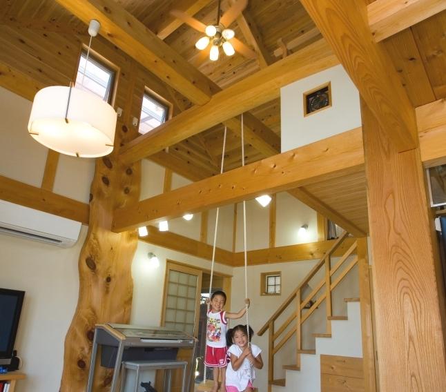 鳥坂建築のイメージ