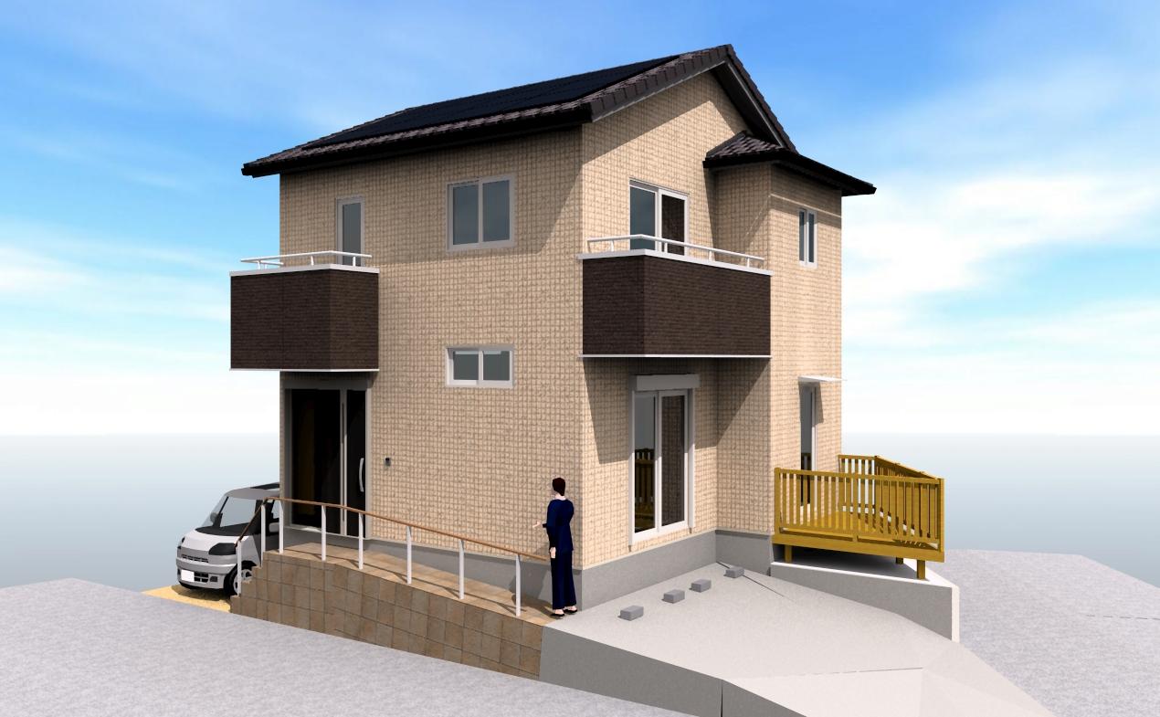 9月23日(土)・24(日) ZEH(ネット・ゼロ・エネルギー・ハウス)住宅 S様邸完成見学会