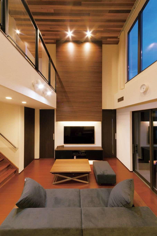 趣味・エコ・快適を備えたリゾートライフを楽しむ家