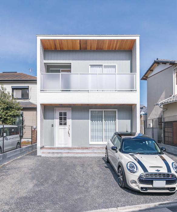 <要予約>Dサポートの新しい家造りスタイル☆モデルハウス「家cafe」公開中!