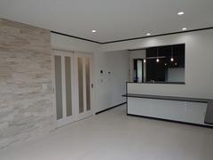 【完成見学会】シック&モダンスタイルの3階建て 「ガレージのある家」 @駿河区広野