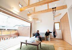 夢を叶える「店舗付き住宅」という選択