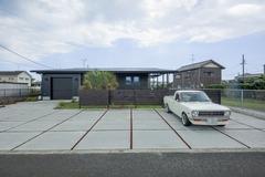 BinO静岡 長田建設