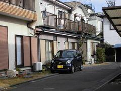 貸家2戸1☆水道町