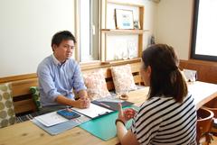 【住宅ローンアドバイザーによる資金セミナー & 家づくり相談会】